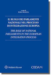 The role of national parliaments in the european union integration process