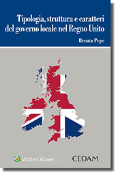 Tipologia, struttura e caratteri del governo locale nel Regno Unito