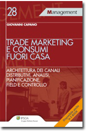 Trade marketing e consumi fuori casa