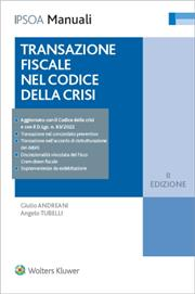 Transazione fiscale e crisi d'impresa