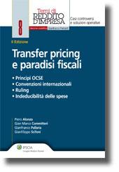 Transfer pricing e paradisi fiscali