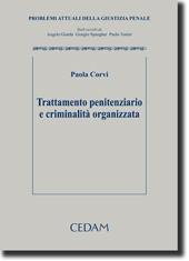 Trattamento penitenziario e criminalità organizzata