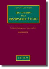 Trattato breve della responsabilità civile