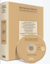 Trattato dei Contratti - Vol. I-X su CD-Rom