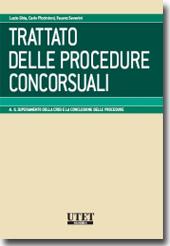 Trattato delle Procedure Concorsuali - Vol. IV: superamento della crisi e la conclusione delle procedure