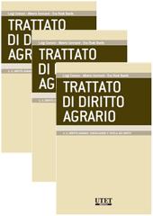 Trattato di Diritto Agrario