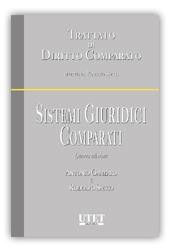 Trattato di Diritto comparato - Sistemi giuridici comparati