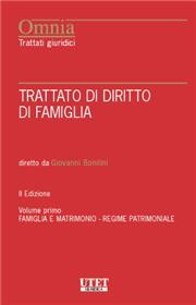 Trattato di Diritto di Famiglia - Vol. I-II-III-IV