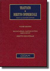 Trattato di diritto commerciale - Vol. II: Il Diritto industriale