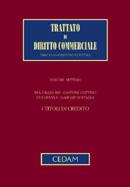 Trattato di diritto commerciale - Vol. VII: I titoli di credito