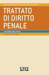 Trattato di diritto penale - Diritto penale del lavoro