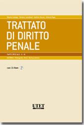 Trattato di diritto penale - Parte speciale - MATERIALI: Vol. X - XI