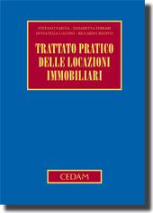 Trattato pratico delle locazioni immobiliari