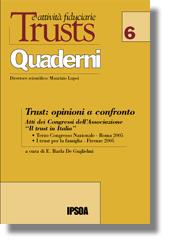 Trust: opinioni a confronto