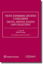 Trust, patrimoni artistici e collezioni