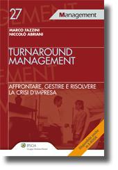 Turnaround management