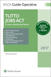 Tutto Jobs Act