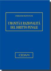 Umanità e razionalità del diritto penale