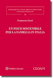 Un Fisco Sostenibile per la Famiglia in Italia