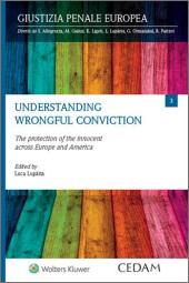 Understanding Wrongful Conviction