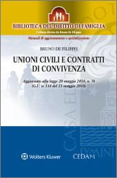 Unioni civili e contratti di convivenza