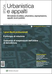Tutto Urbanistica e appalti: Rivista + Raccolta annate on line