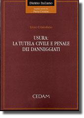 Usura: la tutela civile e penale dei danneggiati