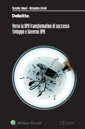 Verso la RPA transformation di successo