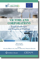 Victims and corporations