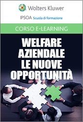 Welfare aziendale: le nuove opportunità