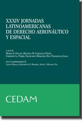 XXXIV jornadas latinoamericanas de derecho aeronàutico y espacial