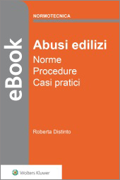 Abusi edilizi - eBook