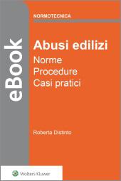 eBook - Abusi edilizi