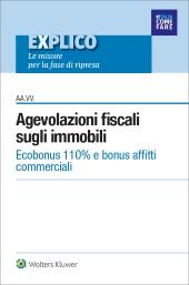 eBook - Agevolazioni fiscali per gli immobili