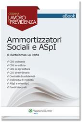 eBook - Ammortizzatori sociali e ASpI