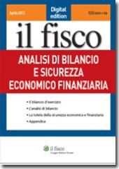 eBook - Analisi di bilancio e sicurezza economico finanziaria