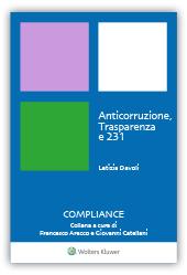 eBook - Anticorruzione,  Trasparenza  e 231