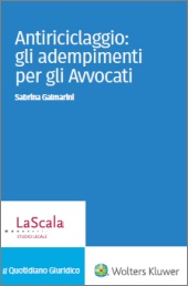eBook - Antiriciclaggio: gli adempimenti per gli avvocati