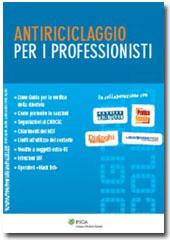eBook - Antiriciclaggio per i professionisti