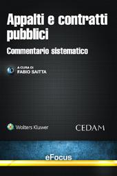 eBook - Appalti e contratti pubblici