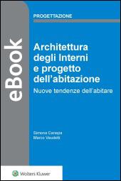 Architettura degli Interni e progetto dell'abitazione - eBook
