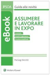 eBook - Assumere e lavorare in EXPO
