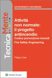 eBook - Attività non normate: il progetto antincendio