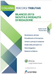 eBook - Bilancio 2013: novità e modalità di redazione