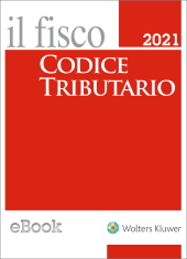 eBook - Codice Tributario 2016 Pocket