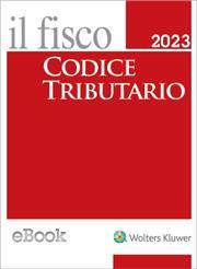 eBook - Codice Tributario il fisco