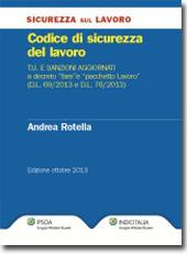 eBook - Codice di sicurezza del lavoro