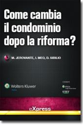 eBook - Come cambia il condominio dopo la riforma?