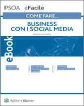 eBook - Come fare... Business con i Social Media