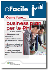 eBook - Come fare.. Business plan per le PMI